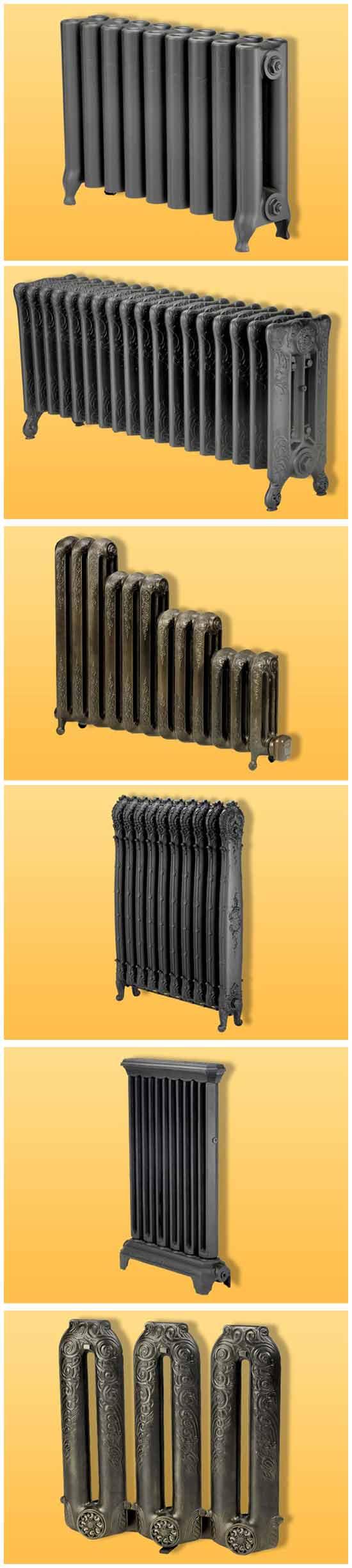 Бизнес идеи в сфере апциклинга: Стильные батареи из старых радиаторов