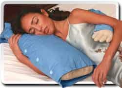Идеи оригинальных подарков: Подушки на День Св. Валентина