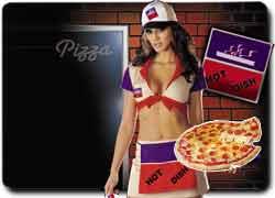 Porno Pizza 9