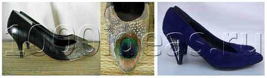 модная идея: Онлайн бутик винтажной одежды