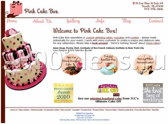 блог помогает продавать торты