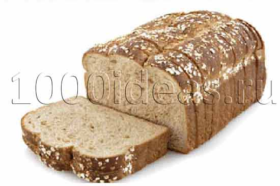 Интересная идея бизнеса: протеиновый хлеб для спортсменов