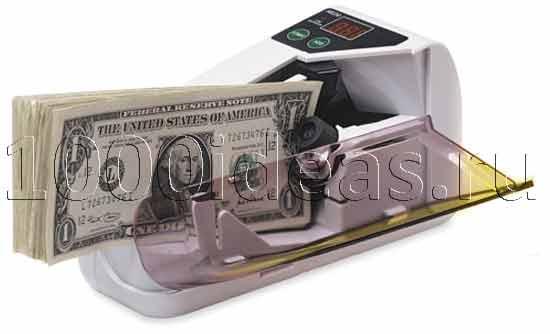 Портативная счетная машинка