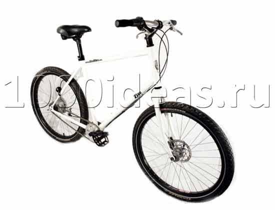 Велосипеды для полных