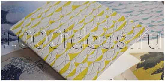Идея бизнеса для дизайнера: открытки ручной работы