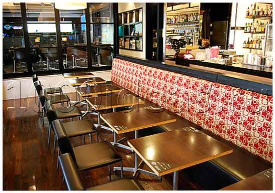 Тематическое кафе-магазин