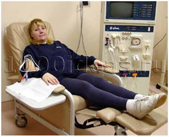 Спецодежда  для пациентов больниц