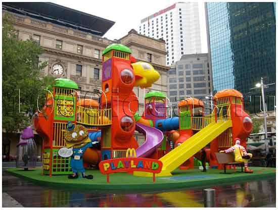 Игровая площадка для взрослых