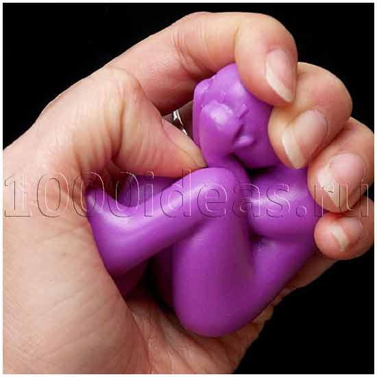 Игрушки против стресса