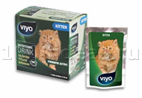 Пробиотический напиток для домашних животных