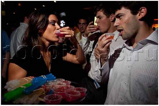 Идея № 2051. Продажа дешевых напитков в баре как бизнес