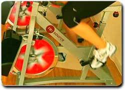 Идея № 2069. Зеленый фитнес-клуб, генерирующий энергию с помощьфю посетителей