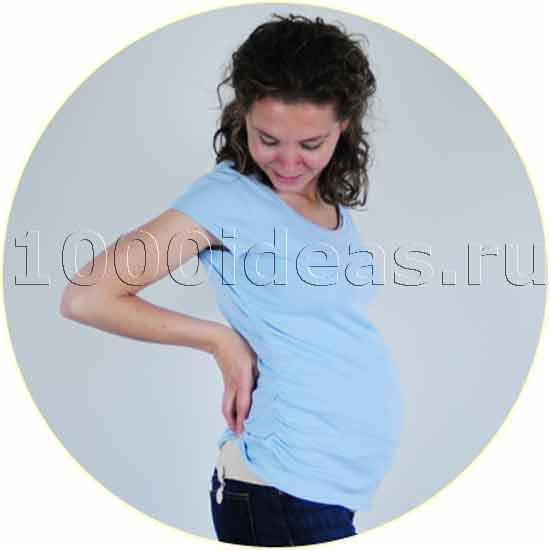 Клипсы на бандаж для беременных