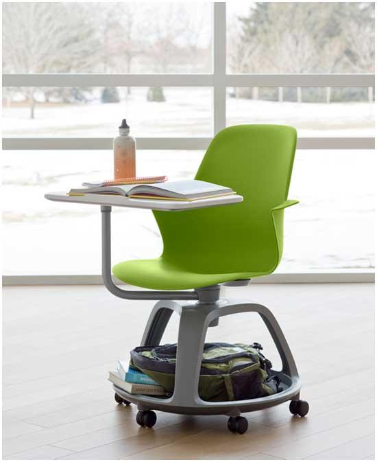 Идея № 2072. Стол-рабочий кабинет