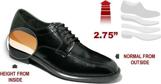 Идея № 449. Туфли для коротышек