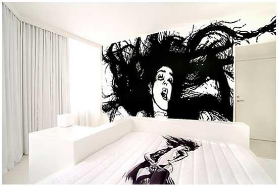 Идея № 2102. Самый креативный отель в Копенгагене
