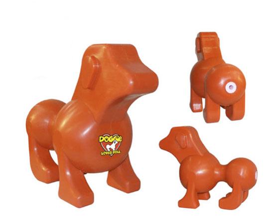 Бизнес идея № 2158. Секс игрушки для собак