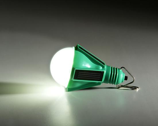 Бизнес идея № 2163. Вместо керосиновых - лампы солнечные!