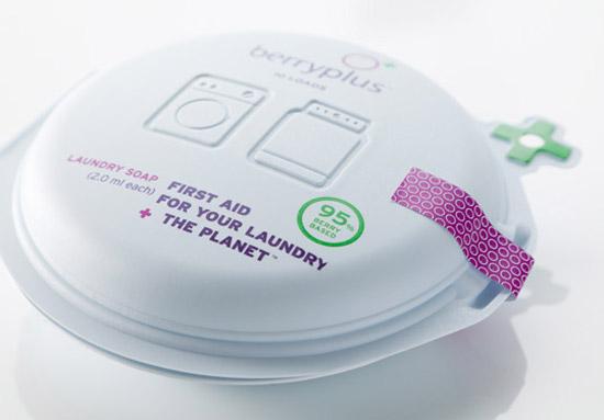 Компания Berryplus занимается уже на протяжении нескольких лет производством экологически чистых моющих средств.