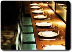 Экологический ресторан