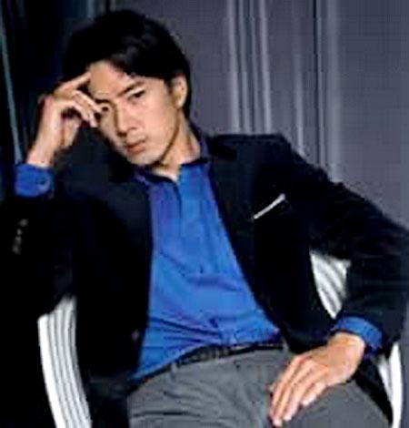 ���� ո��� (Kwon Hyuk-ho), ��������� ������������� �������� ����� (Kolon), ������� ������� ������, ������� �������� ����������� ����� ��� ���������.