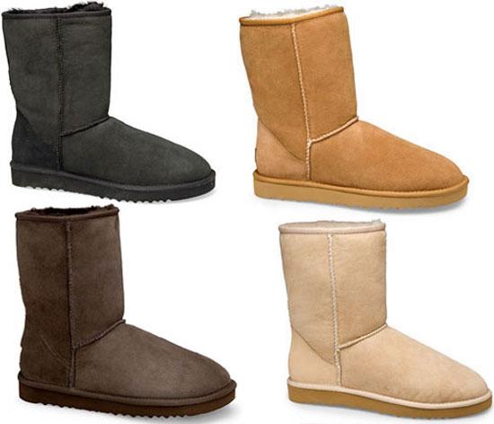 Модная на протяжении нескольких последних лет обувь, носящая название угги, завоевала сердца миллиардов людей во всех странах.