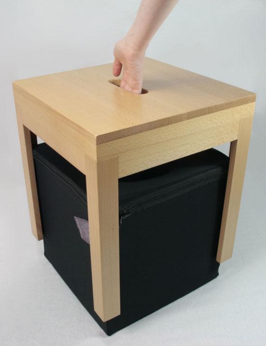Коробка для мышления способствует умственной активности и эффективности пользователя, помогает придумать новые идеи.