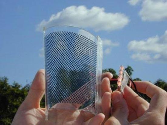 Голландская компания Peer+ изобрела умное окно, вырабатывающее электроэнергию.
