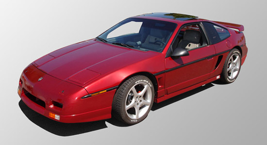 Мэтью Хартзог (Matthew Hartzog) запустил свой необычный бизнес по производству запчастей для автомобилей, снятых с производства.