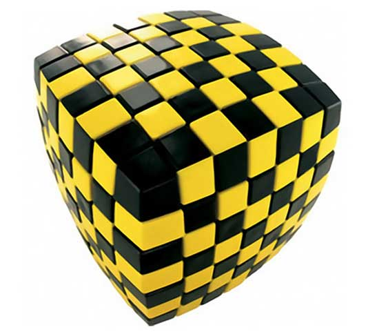 Свой бизнес по производству головоломок