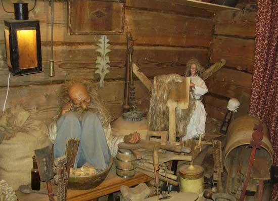 По мнению экспертов, частный музей сможет выжить тогда и только тогда, когда будет существовать в формате магазина, «концептуального бутика»...