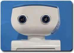 Робот, который поможет сбросить лишний вес