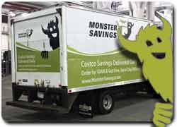 Бизнес идея № 2444. Необычный сервис: доставка покупок из Costco