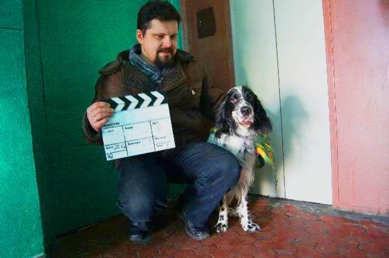 Бизнес Али Сомкиной на животных-актерах пока в России - единственный и уникальный. Она организовала службу кастинга для животных-актёров «Энимал-фильм».