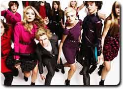 Модное шоу как способ покупки