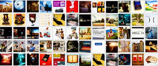 лучшие рекламные идеи в книжной индустрии