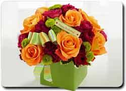 Бизнес идея № 994. Говорящие цветы