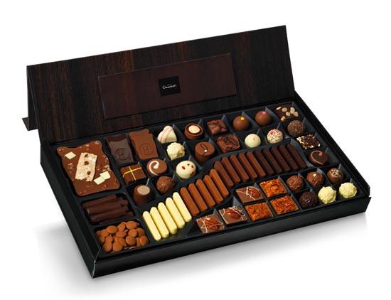 Чтобы получить чистые инвестиции и при этом не платить проценты за использование чужих денег, шоколадная компания Hotel Chocolad выпустила облигации номиналом 2000 и 4000 фунтов стерлингов, дивиденты по ним компания оплачивает непосредственно шоколадом.