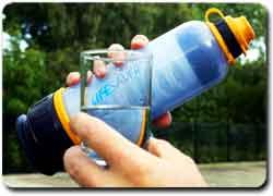 Бизнес идея № 25. Уникальная разработка превращает любую воду в питьевую
