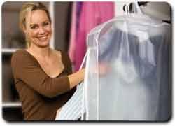 Бизнес идея № 2364. Дезодорирующее устройство для одежды