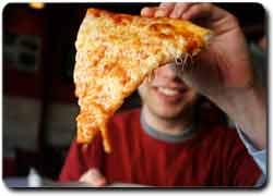 Бизнес идея № 2514. Необычные пицца-туры