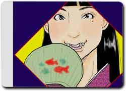 Японские стоматологи превращают людей в вампиров