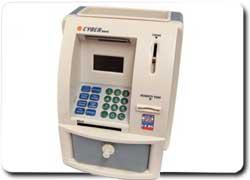 Бизнес идея № 2436. Домашний мини-банкомат