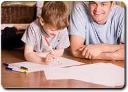 Бизнес идея № 1841. Обучение детей иностранным языкам в ходе воспитания