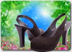 Экологичная обувь для вегетарианцев