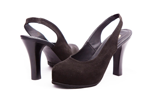 Ведущая телевизионного канала Детройта, блоггер и молодая мама Элизабет Кацман (Elizabeth Katzman) представила свою новую коллекцию экологичной обуви для женщин под названием «Elizabeth's», которая объединила модные тенденции и сострадание к животным.