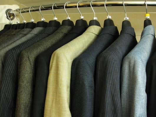 Бывший гражданин Гонконга О написал план, посвященный бизнесу, связанному с пошивом костюмов по индивидуальному заказу, которым должен был заниматься портной его отца в Гонконге.