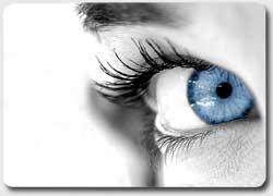 Операция по изменению цвета глаз