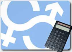Бизнес идея № 681. Калькулятор вероятности развода