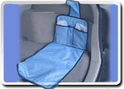 Бизнес идея № 1602. Пеленальный набор для автомобиля
